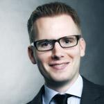 mr. B. van den Bergh (Bart)