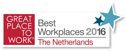 Bierens Incasso Advocaten - Best Workplaces 2016