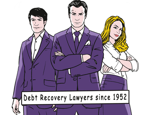 Bierens Debt Recovery Lawyers