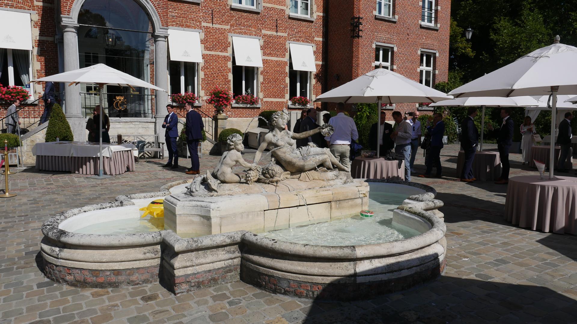 Credit Summer Event 2019 - Belgium   Bierens Debt Recovery Lawyers