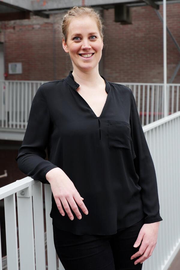 Anne van der Valk