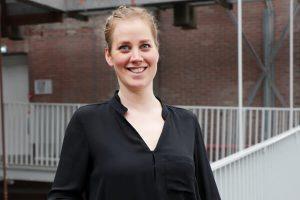 Anne van der Valk | Bierens Incasso Advocaten