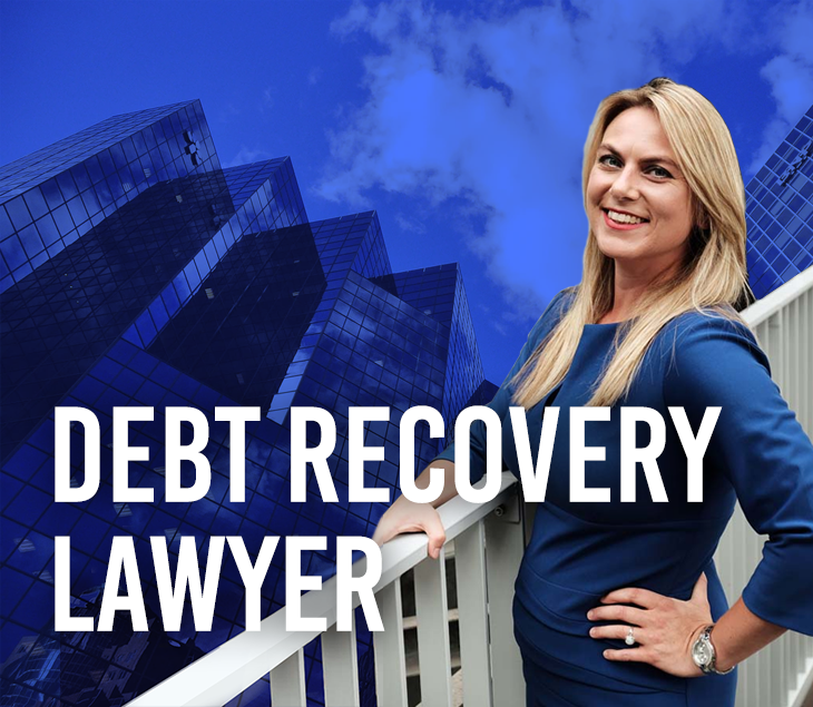 Bierens Debt Recovery Lawyer