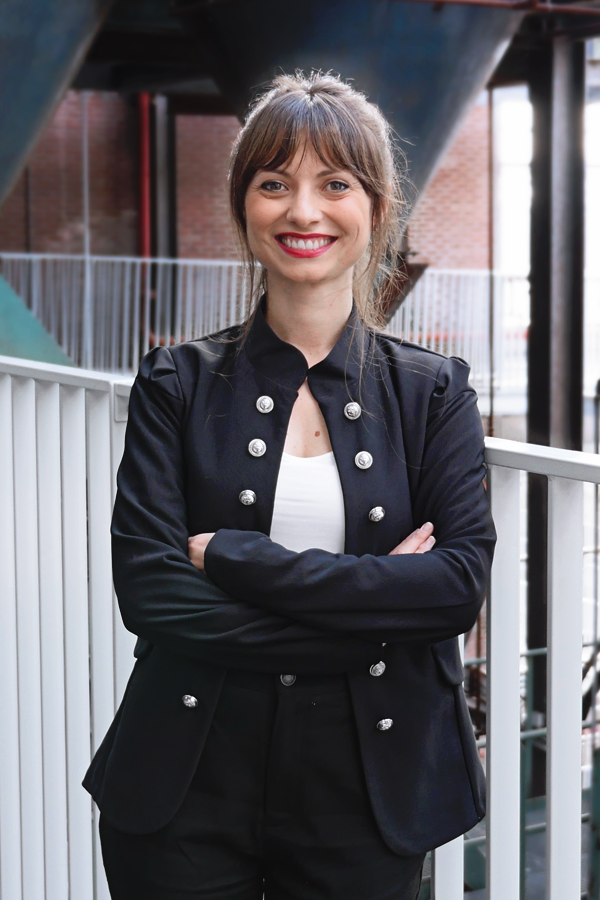 Chiara Paganelli