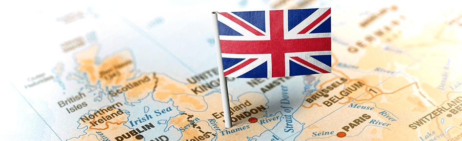 Recouvrement de créances en Grande-Bretagne
