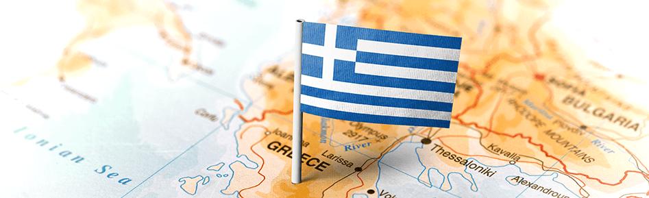 Incasso Griekenland