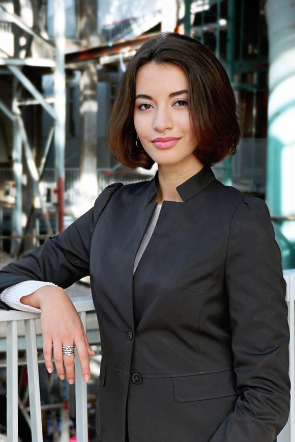 Maral Mamedova