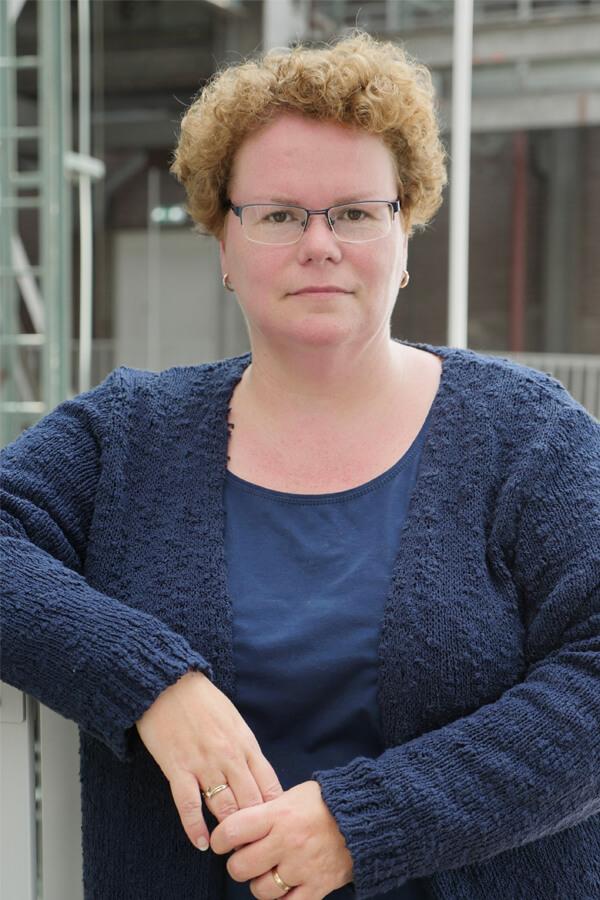 Jolanda Burgers - Gevers
