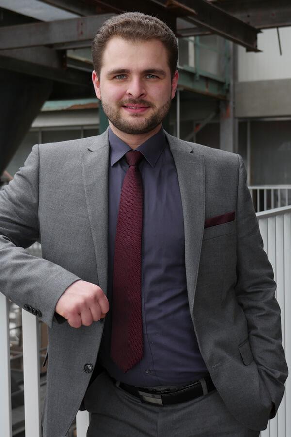 Roman Zemtsovskiy