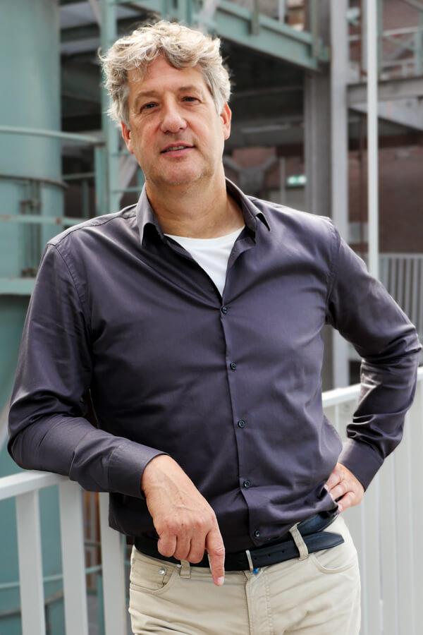 mr. Sander Bierens