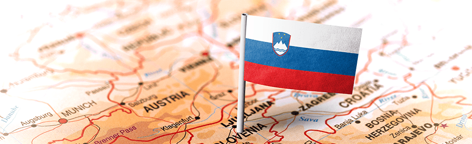 Recouvrement de créances en Slovénie