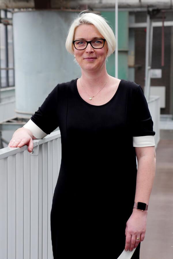 Alberdine Vanthoor - van Dijk
