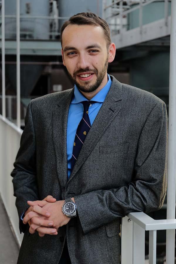 mr. Alexandru Buzamet