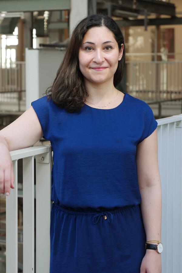 Andrea Hamamji