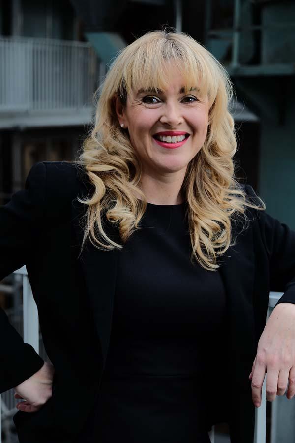 Dava Vekili (Alman Hukuku) Angelika Unger