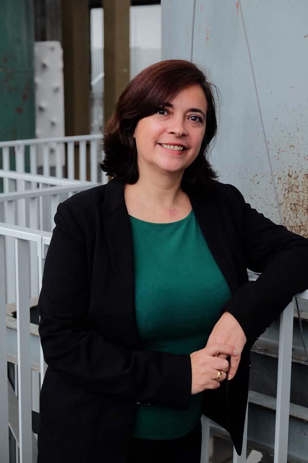 Anne-Isabelle Cador