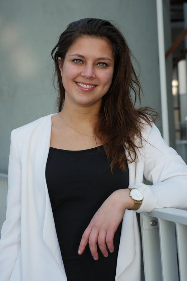 Anne van de Coolwijk