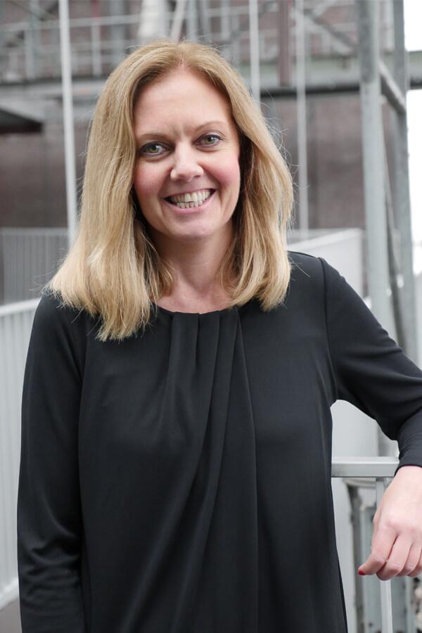 Arlene McDaid