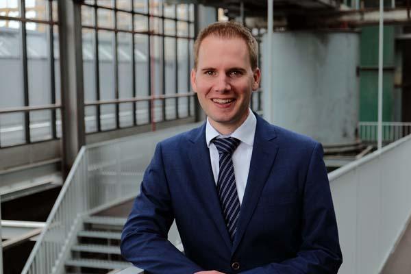 Bart van den Bergh