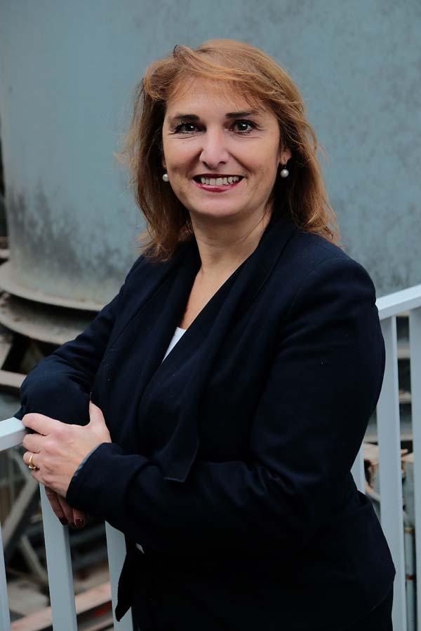 Dava Vekili (İspanya Hukuku) Belén Lopez Morata