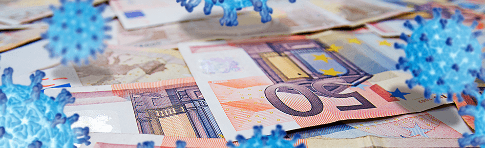 Consequences of the coronavirus crisis on payment behaviour of European companies