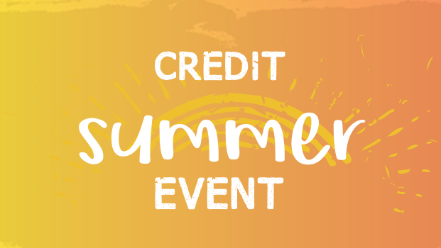 Credit Summer Event