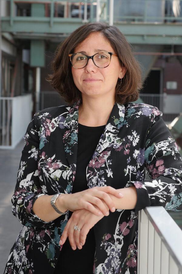 Daniela Pizzuto