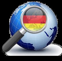 Windykacja w Niemczech