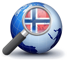 Cobrança na Noruega