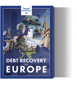 Free e-book: Debt Recovery in Europe