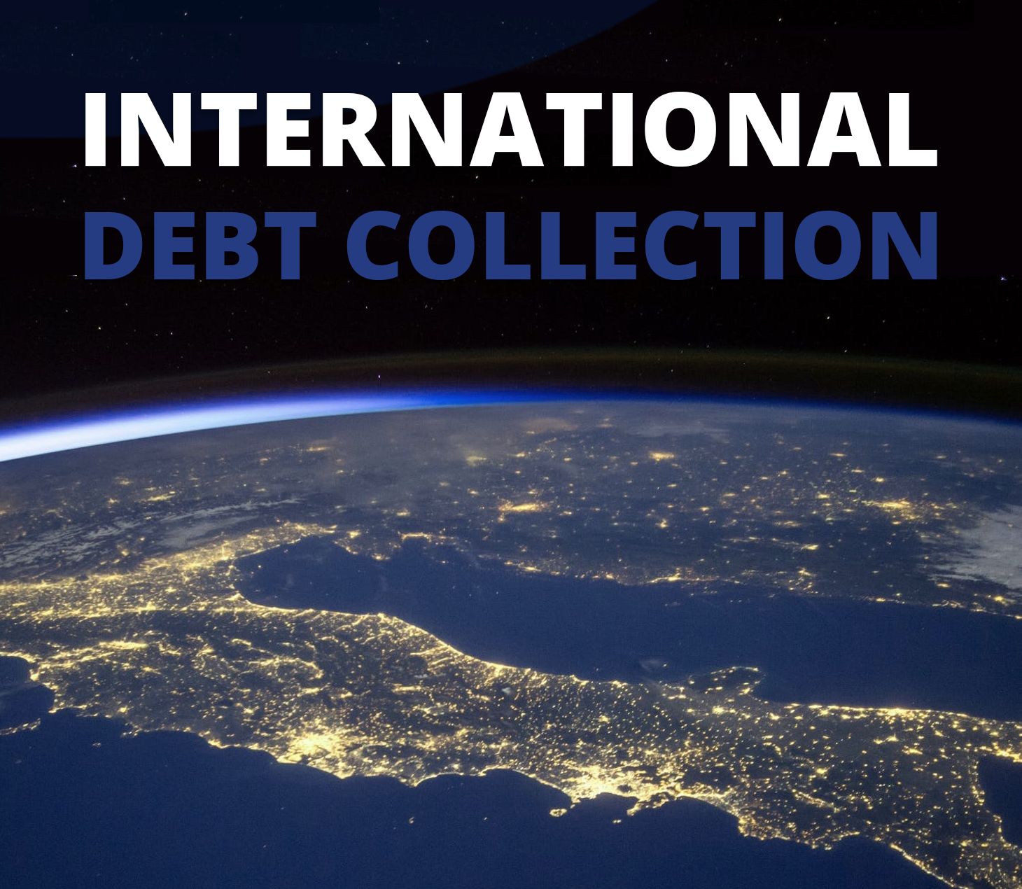 International Debt Collection - Bierens Debt Recovery Lawyers