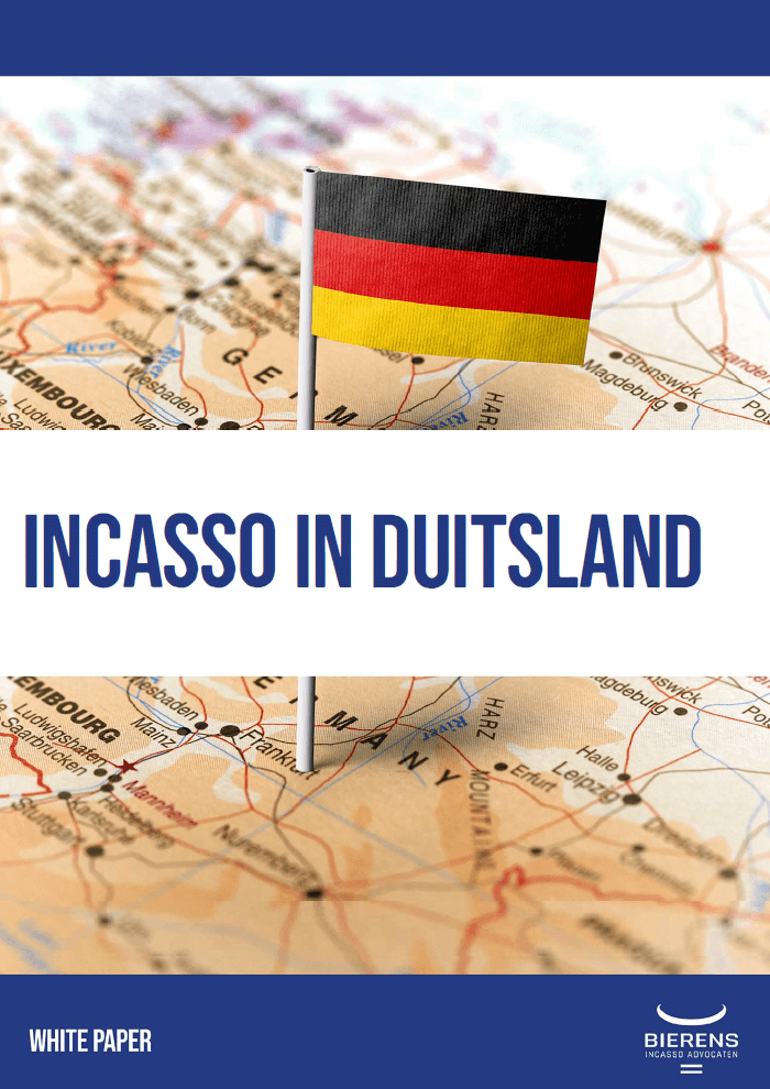 Gratis Whitepaper - Incasso in Duitsland