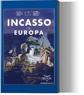 Download e-book: Incasso in Europa