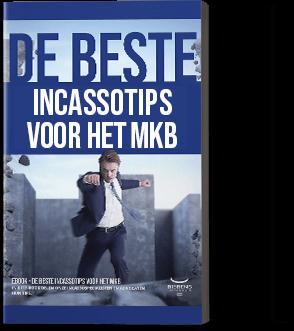Download EBook: De beste incassotips voor het MKB