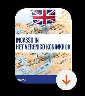 Gratis Whitepaper - Incasso in het Verenigd Koninkrijk