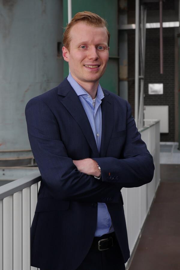 Felix Bindels