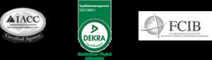 IACC - DEKRA - FCIB
