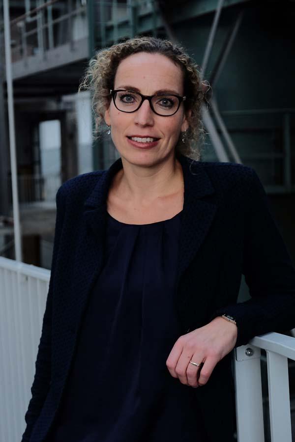 Francien van Erp