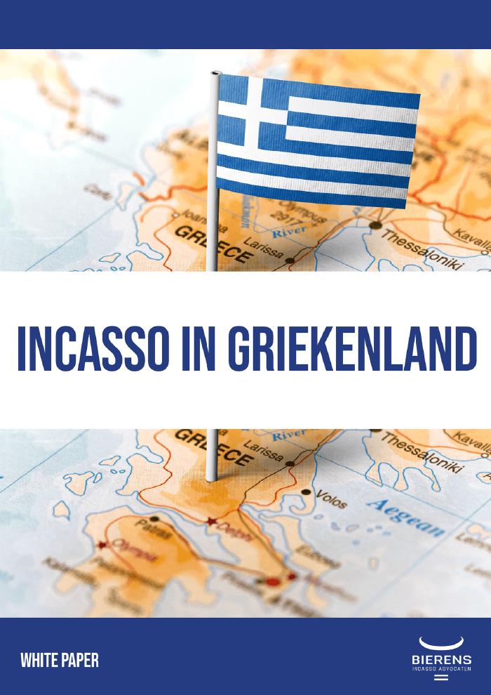 Gratis Whitepaper - Incasso in Griekenland