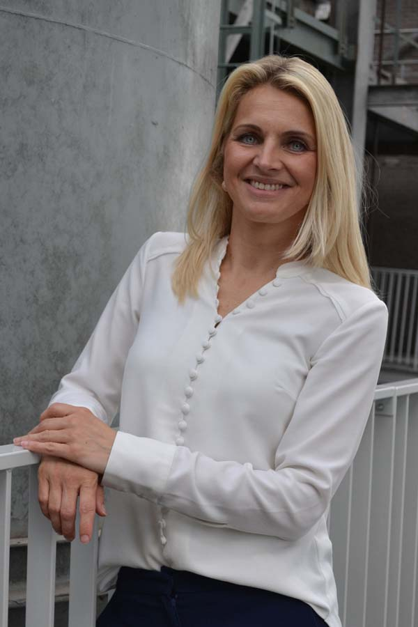 Hanneke Boeijen