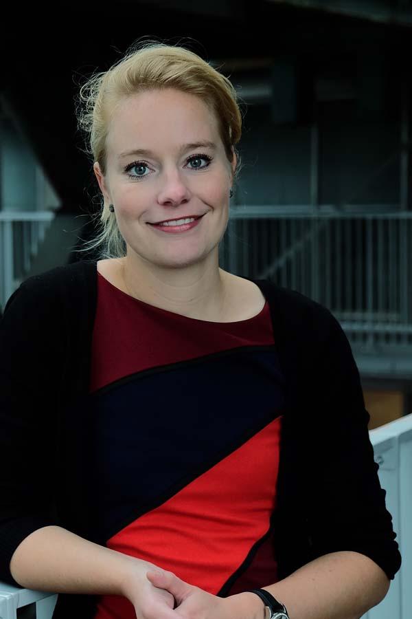 Hanneke Zandvoort