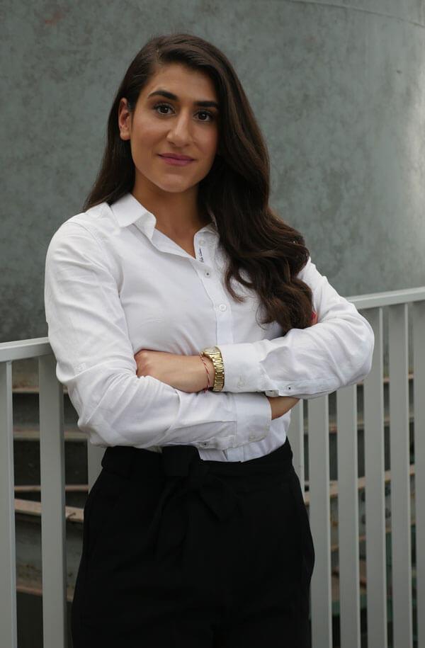 Ilona Oyal