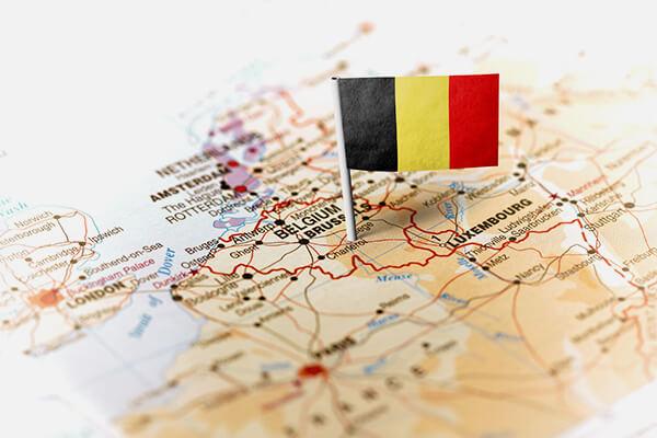 Incasso België