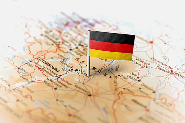Incasso Duitsland