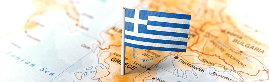 Recouvrement de créances en Grèce