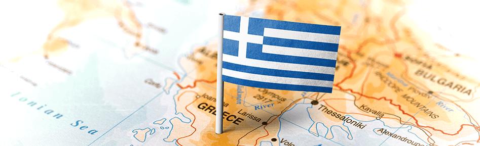 Inkasso i Grækenland