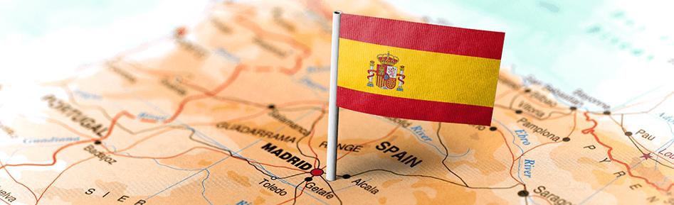 Recupero crediti Spagna