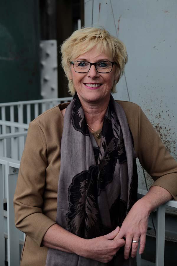 mr. Ingrid Janssen