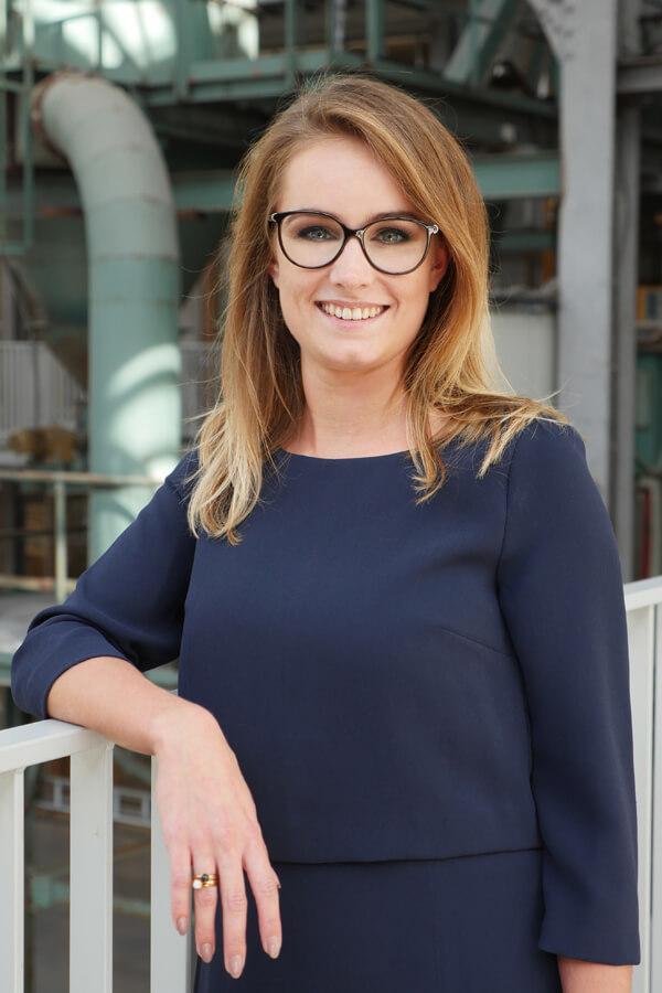 Ingrid van Leuken