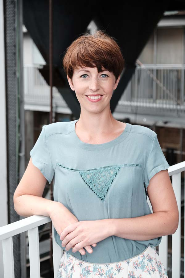 Janneke Pieterse